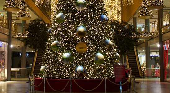 Increase Sales with these 10 Christmas Marketing Ideas